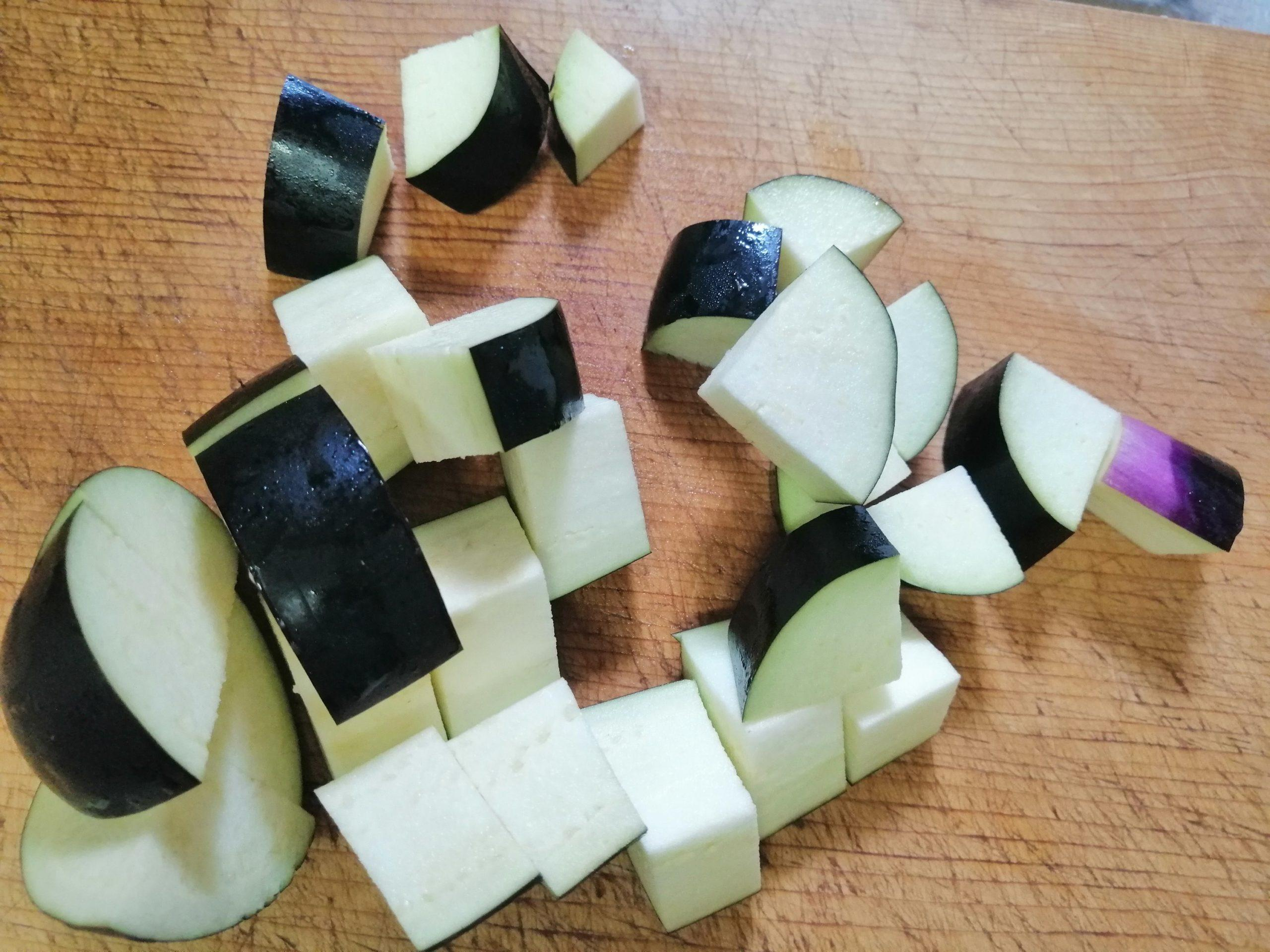 【長野県佐久平地方】「なすの油味噌」レシピ6