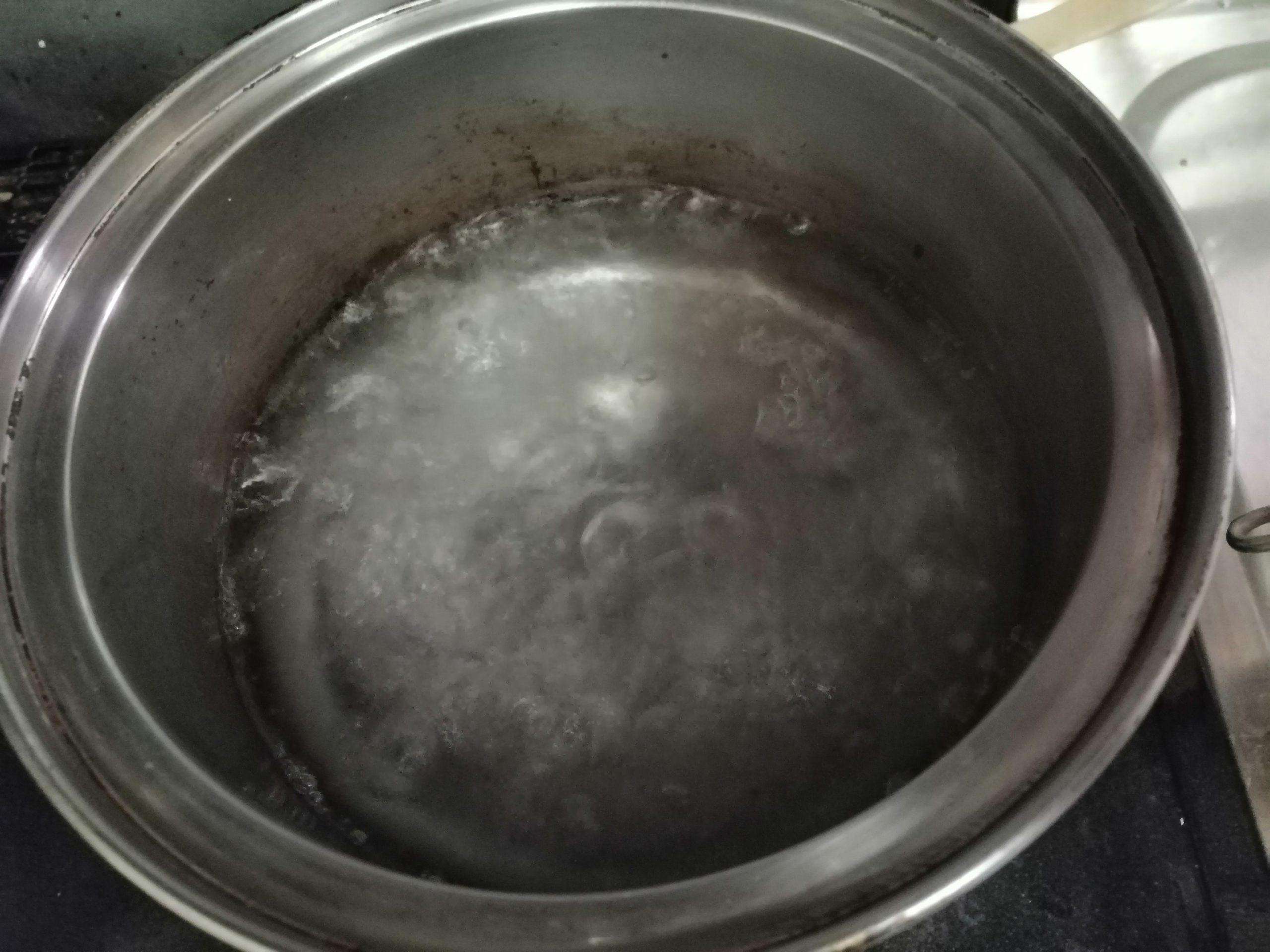 いるか汁レシピ 塩抜き