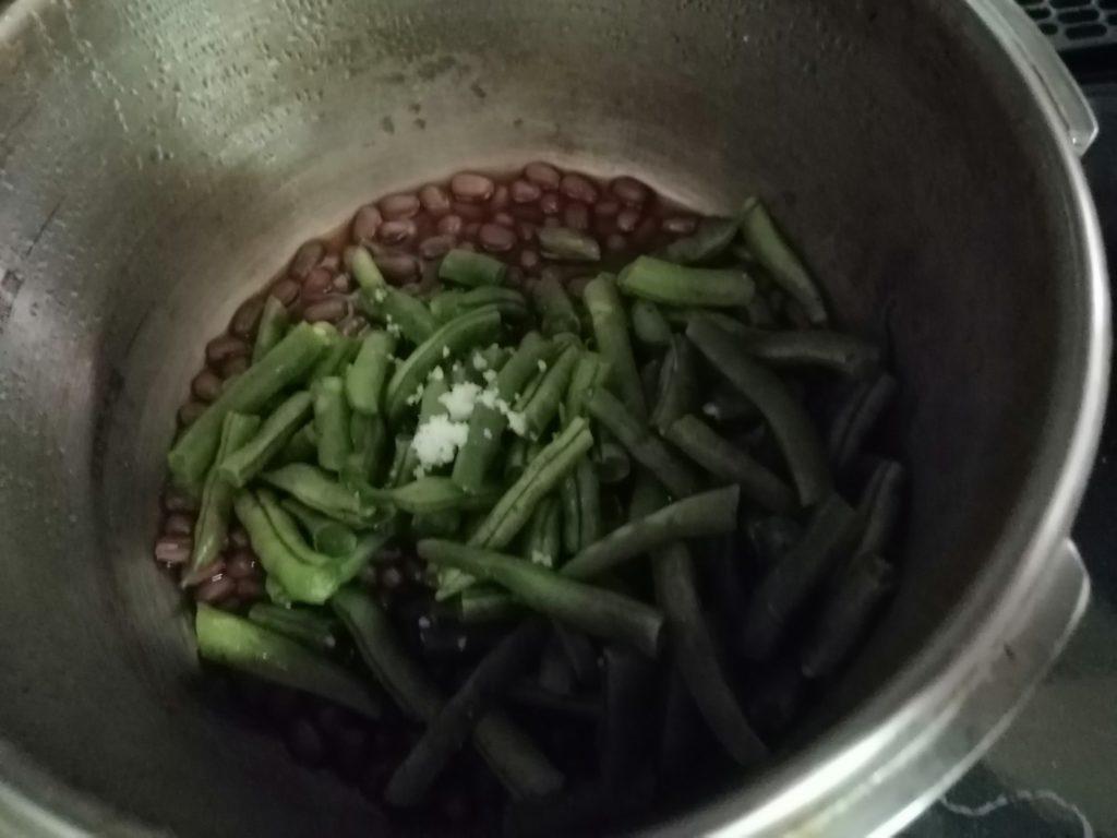 「いとこ煮」のレシピ5