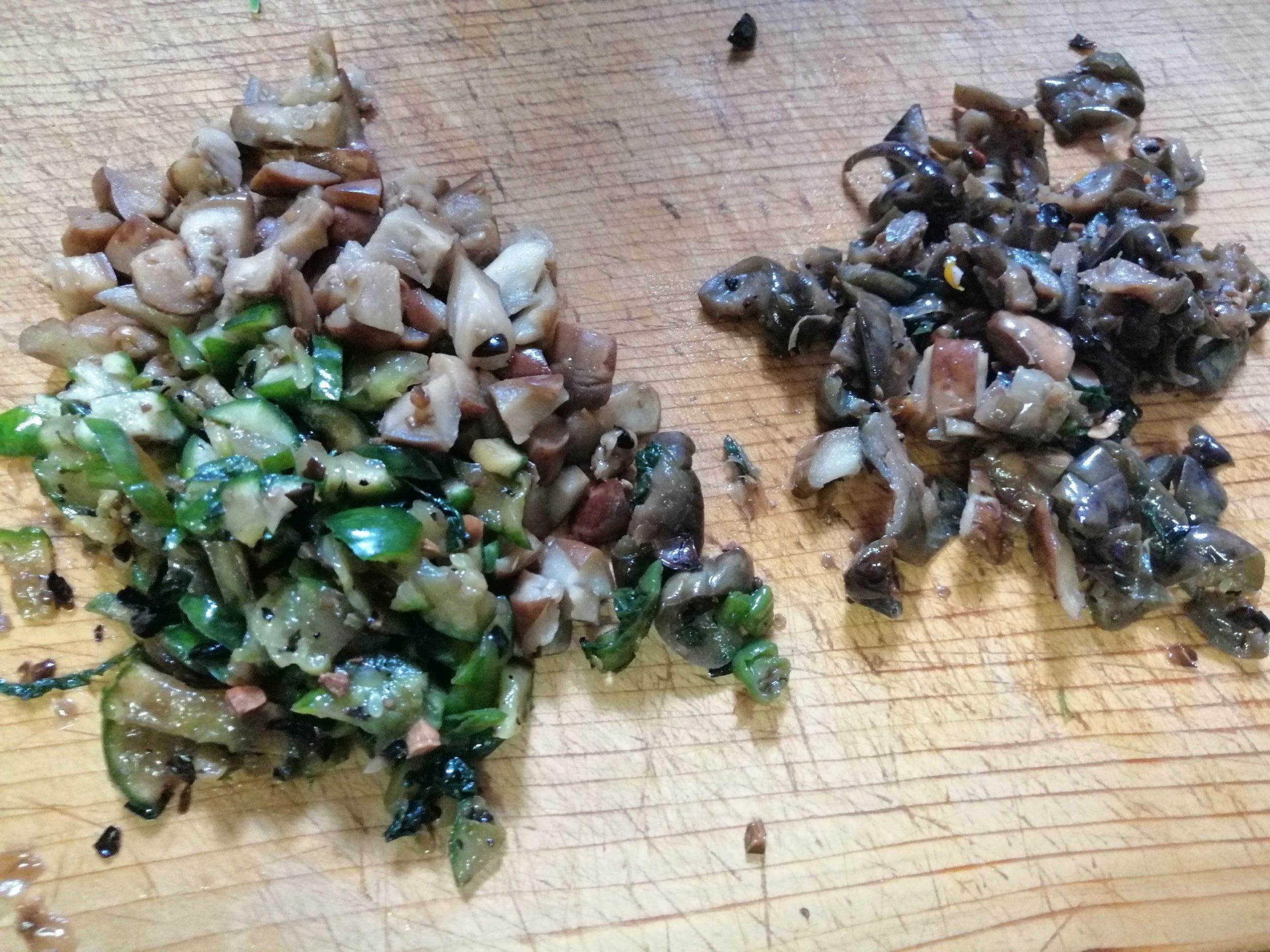 醤油こうじで作る金山寺味噌レシピ1