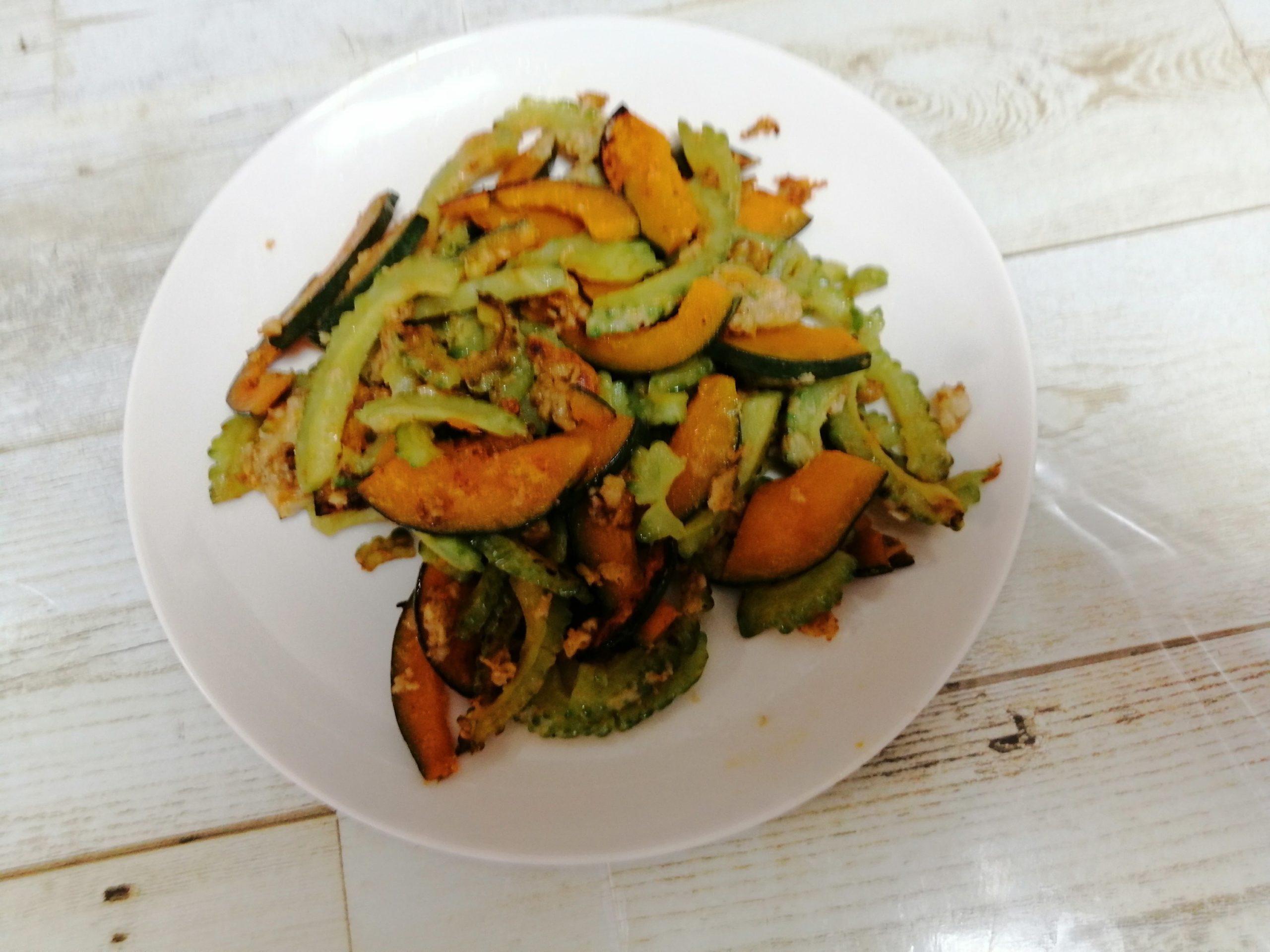 熊本県の郷土料理「こくらい」のレシピ14