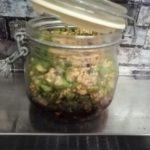 青なんばんの三升漬レシピ