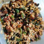 金山寺味噌は、醤油麹に野菜を入れる、驚くほど簡単なレシピとは?