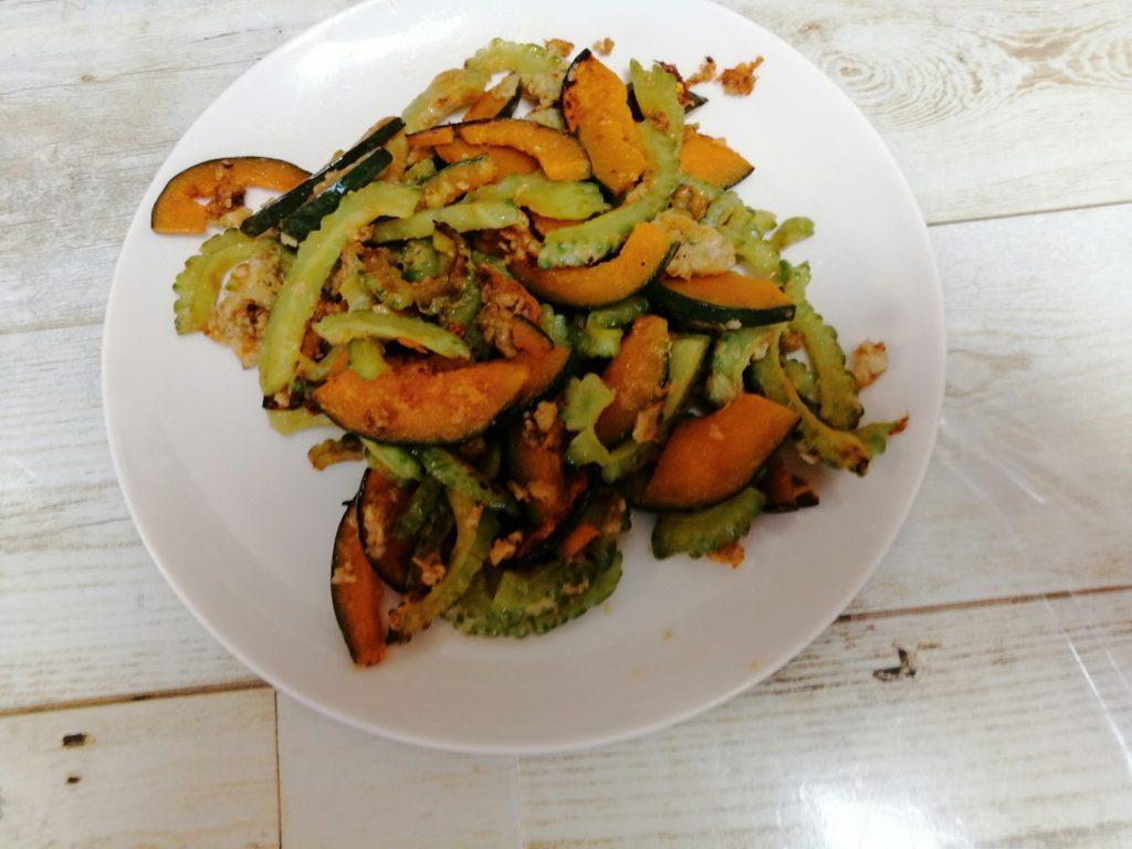 熊本県の郷土料理「こくらい」のレシピ