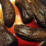 愛知県の郷土料理「なすの丸煮」のレシピ