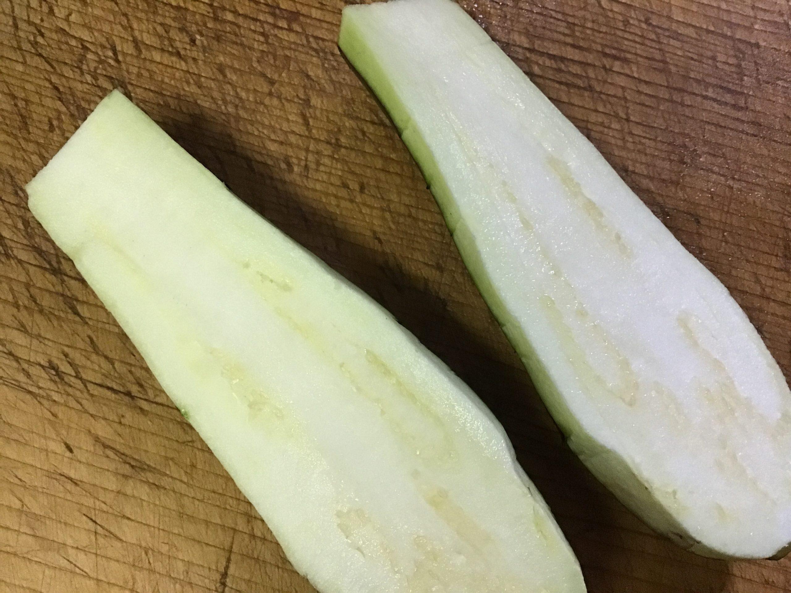 山形県の郷土料理「なすごんげん」のレシピ4