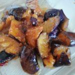 広島県の郷土料理「なすのからうま」のレシピ