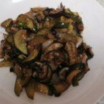 郷土料理として伝わる「なすの油味噌」のレシピ