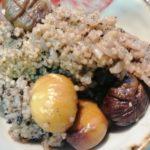 青森県津軽地方の「栗ごはん」郷土料理「栗飯」のレシピ